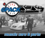 Six-Pack Speedshop
