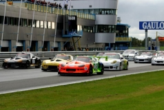 Ontknoping Dutch Supercar Challenge in stijl (lang)