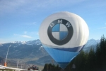 BMW Motorsport Party Zell am See