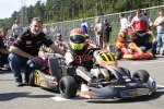 Preview kwalificaties CIK-FIA EK KF2 en KF3