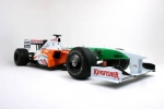 Force India presenteert VJM02