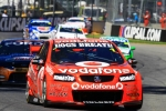 "Jamie Whincup zorgt voor ""All Time Great Drive"" in Clipsal 500!"