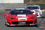Racing for Maranello: Italiaans gevecht in Endurance