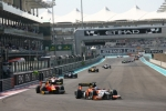 MP Motorsport sluit debuutseizoen GP2 af met podium in Abu Dhabi