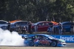 PRA Ford onverslaanbaar op Queensland Raceway. Zeges voor Mark Winterbottom en Chaz Mostert