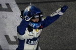 Zevende Sprint Cup titel op Miami Homestead voor Jimmie Johnson(kort)