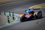 DKR Engineering domineert tweede Road to Le Mans race