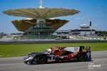 Jackie Chan DC Racing wint Asian Le Mans Series 2017-2018