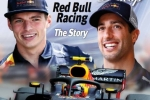 Red Bull Racing, the story vanaf 2005