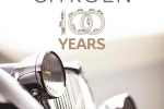 Zomertentoonstelling  CITROËN 100 YEARS Van 27 juni tot 3 september 2019  Autoworld Brussel
