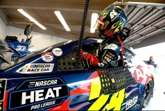 William Byron jongste polesitter Daytona 500. Hendrick Motorsports supersterk