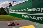 Acura- en Mercedes-teams winnen GT World Challenge America-races op VIR