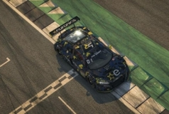 Biela Racing Team Euronics wint 6U Silverstone in VCO 24H SERIES Esports